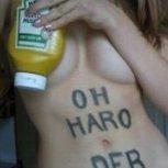 Haros Puree
